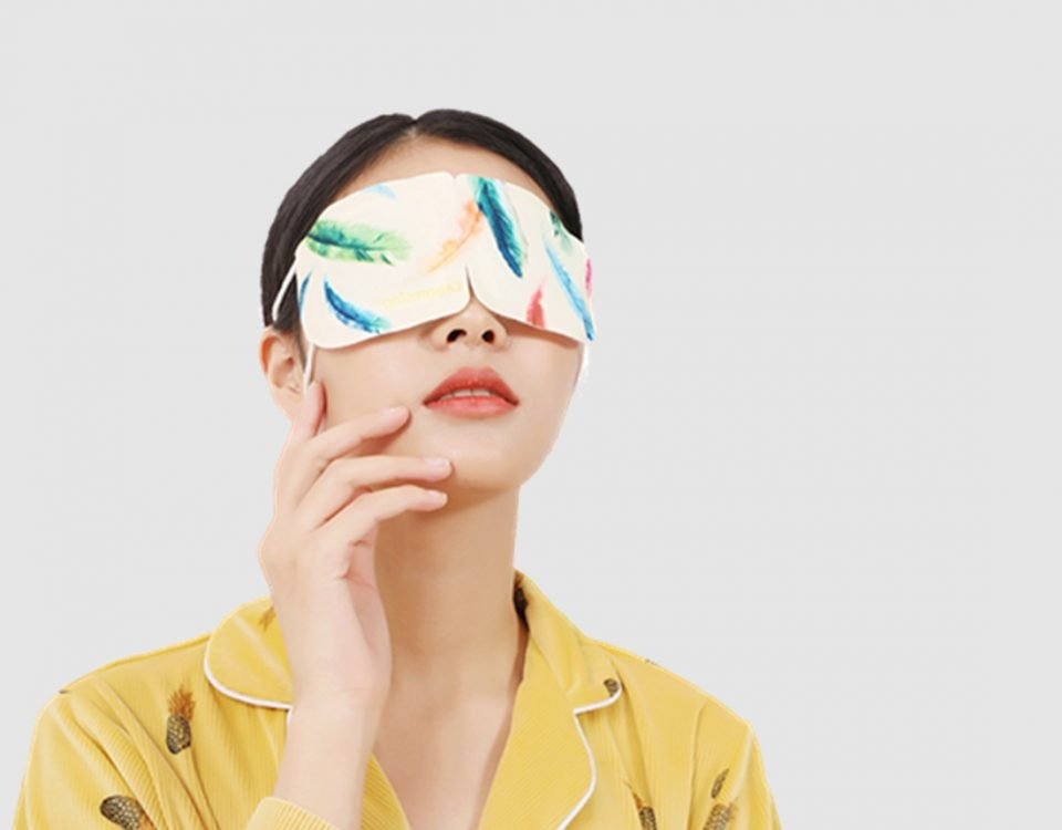 POP Eye Mask steam eye mask china wholesale supplier