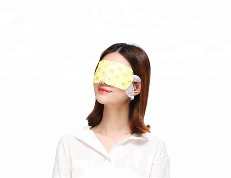 steam eye mask oem factory 1