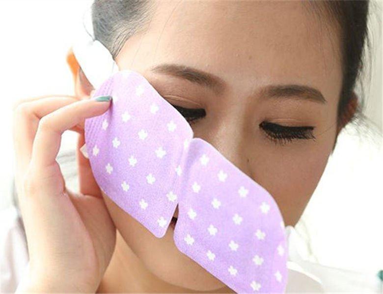 steam eye mask warming eye mask_factory
