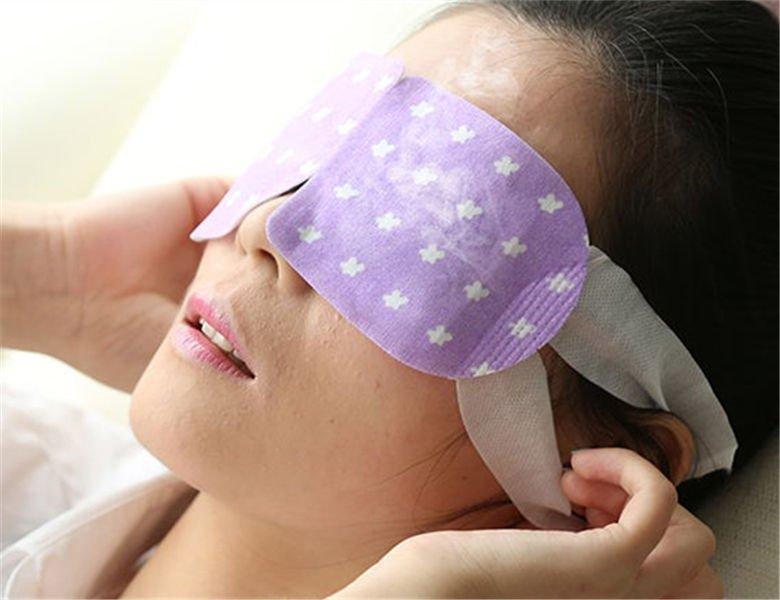 steam warming heating sleep eye mask_manufacturer